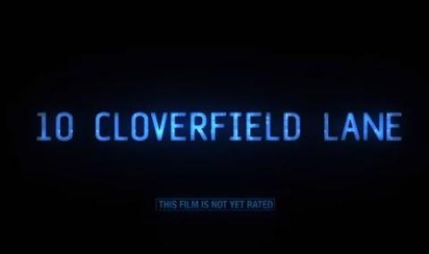 "'10 Cloverfield Lane' Superbowl Spot ""Something's Coming"""