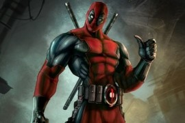 Comics After Dark Podcast: Episode 134 – History of Deadpool