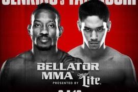 Bellator 151 adds Featherweight Fight with Jenkins vs. Yamauchi