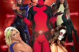 Adult Continuity Issue Four – 'This Can't be Deadpool XXX + X'