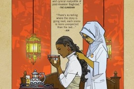 Sheriff of Babylon #3 is Yet Another Accurate Depiction…