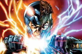 X-O Manowar #44 is a Smart Political Thriller Disguised as a Superhero Comic
