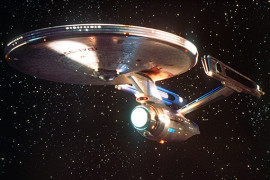 Bryan Fuller to Command new 'Star Trek' Series