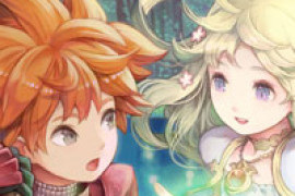 Adventures of Mana now available on Android and iOS