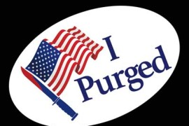 Trailer for 'The Purge: Election Year' Hints at a Political Purge Night