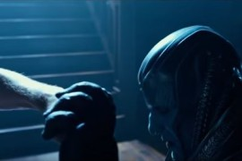 """'X-Men: Apocalypse' Super Bowl Spot """"Only The Strong Will Survive"""""""
