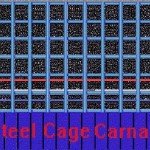 Steel Cage Carnage